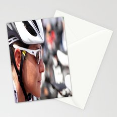 In The Zone Stationery Cards