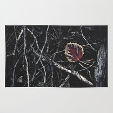 Dark Fall Rug