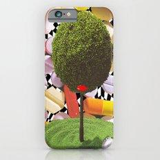 treeism Slim Case iPhone 6s