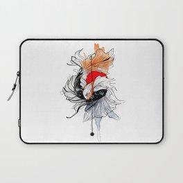 BETTA SPLENDENS INKTOBER Laptop Sleeve