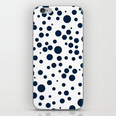 point iPhone & iPod Skin