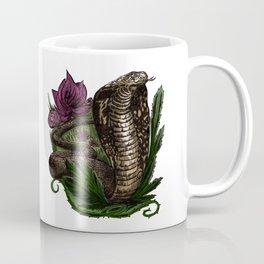 Cobra Coffee Mug