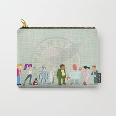 Planet Express Carry-All Pouch