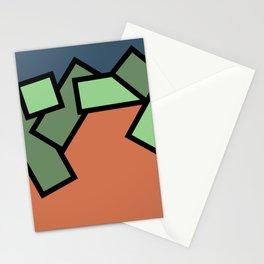 Sierra Leone Stationery Cards