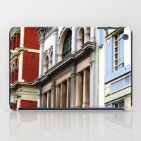 melbourne iPad Cases featuring Melbourne Heritage by Carmen