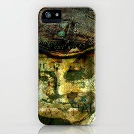 Gnomon  iPhone Case
