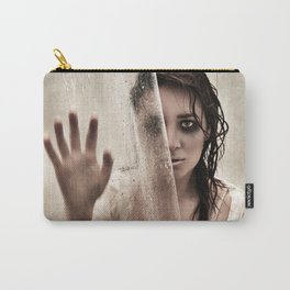 Shower Carry-All Pouch