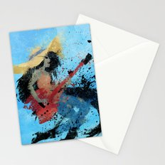 Sweet Licks Stationery Cards