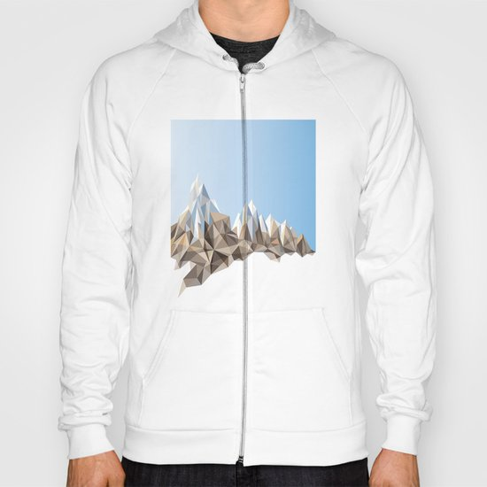 The Top Of The World No. 1 Hoody
