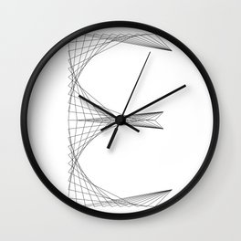 E. Wall Clock