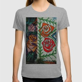 A Rose Is A Rose Is... T-shirt