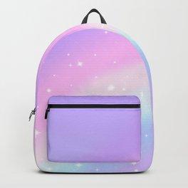 Kawaii Rainbow Magic Backpack