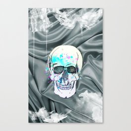 Show Your Colors Canvas Print