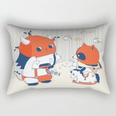 Fumira Monsta Rectangular Pillow