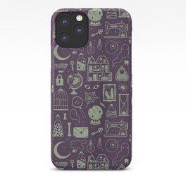 Haunted Attic: Phantom iPhone Case