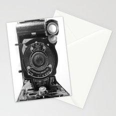Vintage Kodak Camera Stationery Cards