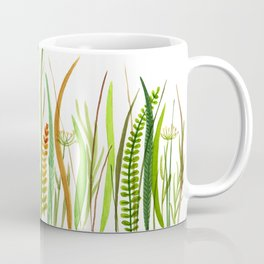 Prairie Watercolor by Robayre Coffee Mug