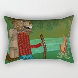 Oregon Rectangular Pillow