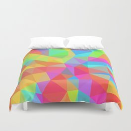 Collider Scope Duvet Cover