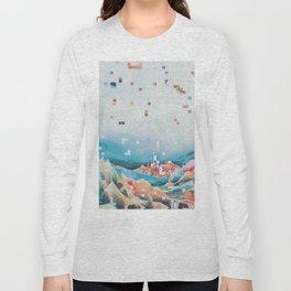 NXTA Long Sleeve T-shirt