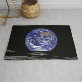 Earthrise 2 Rug