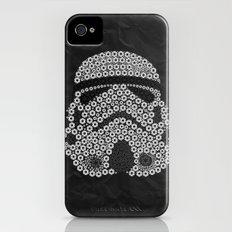Order 66 Slim Case iPhone (4, 4s)
