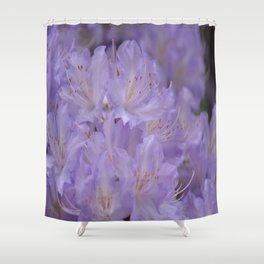 Soft and tender  Shower Curtain