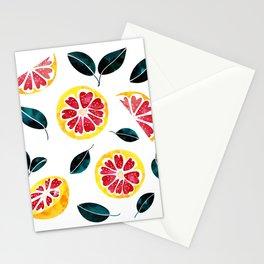 Fruit Crush #society6 #decor #buyart Stationery Cards