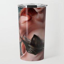 Miss Fortune - League of Legends - PG Version Travel Mug