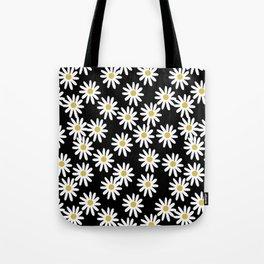 Daisies by Andrea Lauren Tote Bag