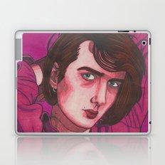 Pink Brett Laptop & iPad Skin