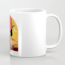 The Cradle of Civilization Coffee Mug