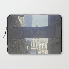 Fifth Ave Laptop Sleeve