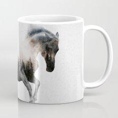 Horse Mug