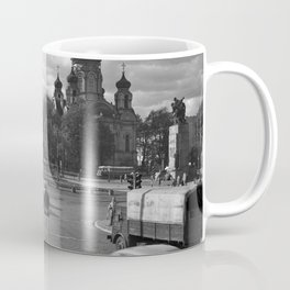 Cathedral of St. Mary Magdalene in Warsaw Coffee Mug