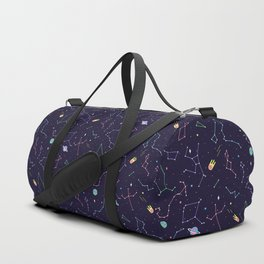 Constellations Duffle Bag