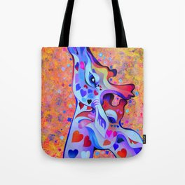 We all need LOVE Tote Bag