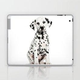 Cute Dalmatian 6 Laptop & iPad Skin
