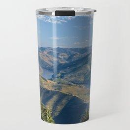 The Douro Valley, Portugal Travel Mug