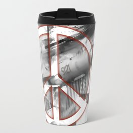 TransEuropeExpress Travel Mug