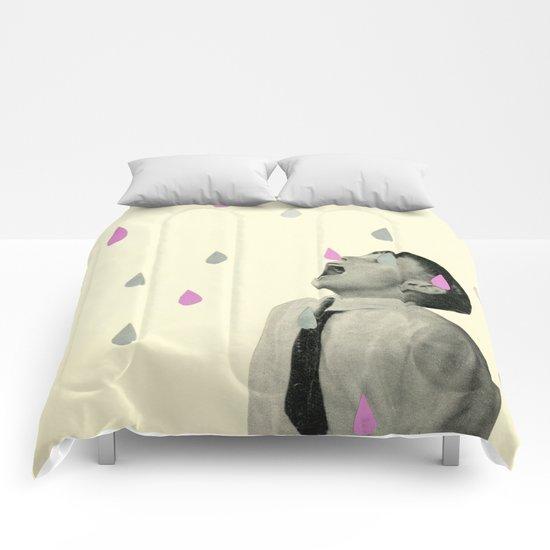 Taste the Rain Comforters