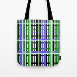 """""""Check it Out"""" Tote Bag"""