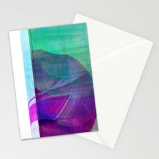 Abstract 2017 039 Stationery Cards