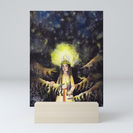 Lucia Mini Art Print