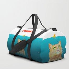 Paws! Duffle Bag