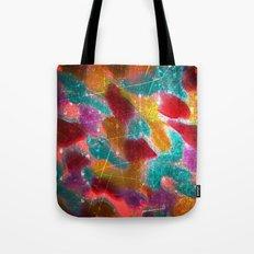 Teeming Tote Bag