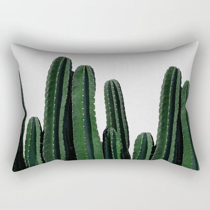 Cactus I Rectangular Pillow