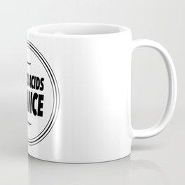 Amino Acid & Dance Coffee Mug