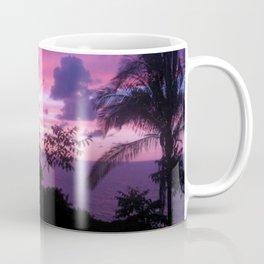 Mexican Sunset Coffee Mug