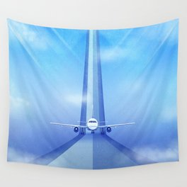 Destination: Dreamland Wall Tapestry